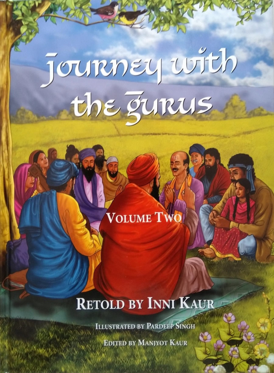 OP JWTG Vol. 2 Cover